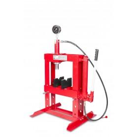 Hydraulische tafelpers manueel 10T  MW-Tools CAT83010TS
