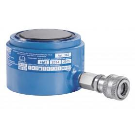 Hydraulische cilinder 30T laag profiel OMCN O362/AM