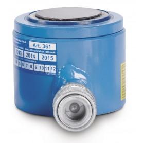 Hydraulische cilinder 20T laag profiel OMCN O361/AM