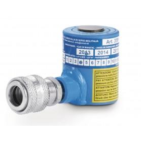 Hydraulische cilinder 5T extra laag profiel OMCN O359/M