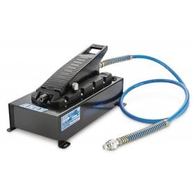 Hydropneumatische voetpomp OMCN 520 bar  OMCN O357/A