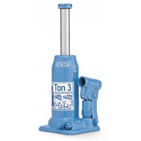 Extra sterke fleskrik 3T hoog model OMCN OMCN O125/A