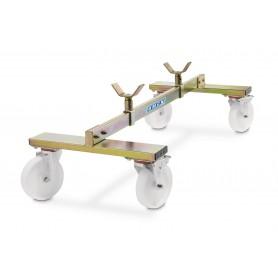 Trolley assteun voor voertuigen 800kg OMCN O250