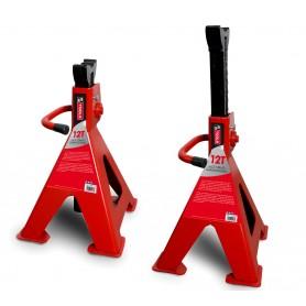 Garagestands per paar 12 t MW-Tools CAGS12T