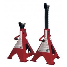 Garagestands per paar 6 t MW-Tools CAGS6T