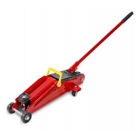 Hydraulische garagekrik 2t MW-Tools CATM200