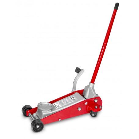 Hydraulische garagekrik 3T - quicklift MW-Tools CATM300T