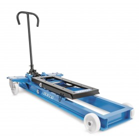 Hydraulische trolley lift 1500kg OMCN O143