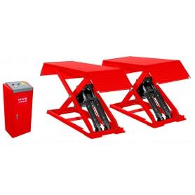 Schaarhefbrug 3T  MW-Tools SL300