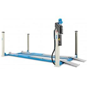 4-koloms hydraulische hefbrug 5T OMCN OMCN O403/C