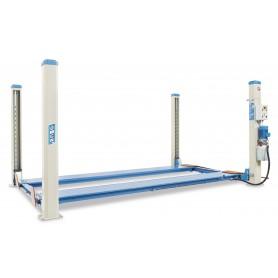 Hydraulische 4-kolomsbrug 4T OMCN O401/L