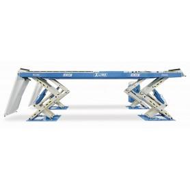 Hydraulische X-Line schaarbrug 5,5T OMCN O865