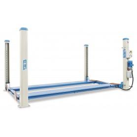 Hydraulische 4-kolomsbrug 3,5T OMCN O399