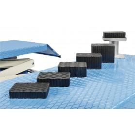 Set rubber blokken OMCN O715