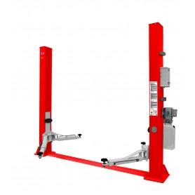 2-koloms hydraulische Hefbrug 4 t MW-Tools HB240