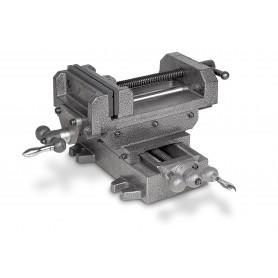 boor-kruistafel voor boormachine MW-Tech BAVALR160