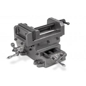 boor-kruistafel voor boormachine MW-Tech BAVALR125