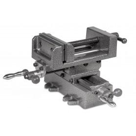 boor-kruistafel MW-Tech BAVALR100