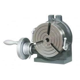 Horizontale & verticale draaitafel Optimum RT100-300