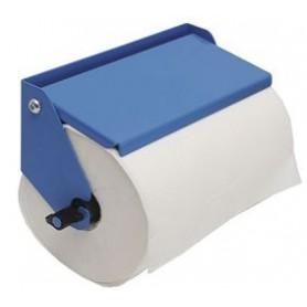 Papierrolhouder met papierrol MW-Tools PC250E