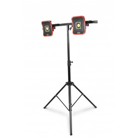 DUBBELE FLOW LED WERFLAMP 2 X 30 W MW-Tools WFL2x30LIS