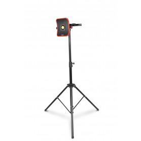 FLOW LED bouwlamp 50 W MW-Tools WFL50LIS