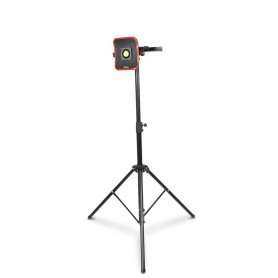 FLOW LED bouwlamp 30 W MW-Tools WFL30LIS