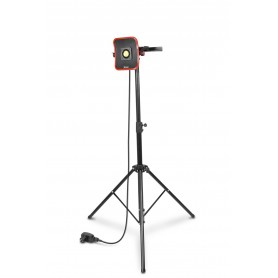 FLOW LED bouwlamp 30 W MW-Tools WFL30S