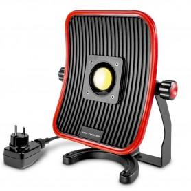 LED BOUWLAMP 50 W 230V MW-Tools WFL50