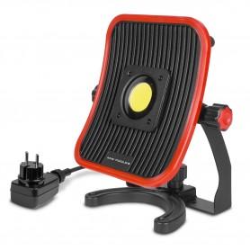 LED bouwlamp 30 W 230 V MW-Tools WFL30