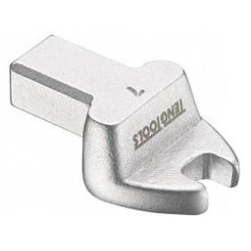 Opsteek-ringsleutel voor momentsleutel Teng Tools 690