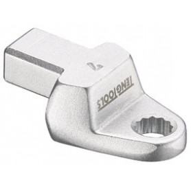 Opsteek-ringsleutel voor momentsleutel Teng Tools MSA