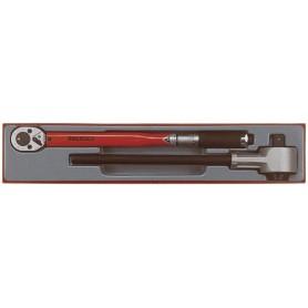 Tx-tray krachtvermeerderaar & momentsleutel Teng Tools TTXMP12