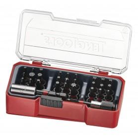 Slagbitsset TJ Box 29dlg Teng Tools TJ1430