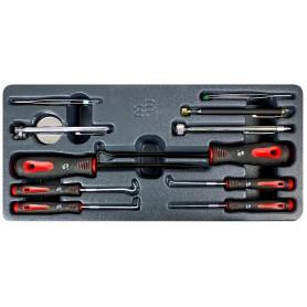 Inspectie- en pickupset 11dlg MW-Tools MWI11
