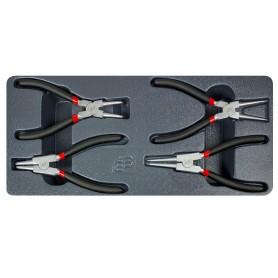 Seegerringtangen 175 mm MW-Tools MWC4