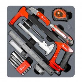 Snij- en meetset MW-Tools MWC34
