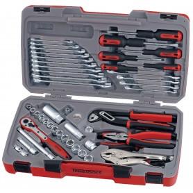 """Teng Tools T3848 Combiset 3/8"""" 48 dlg"""