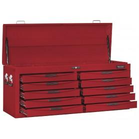 Gereedschapskoffer 10 laden Teng Tools TC810N