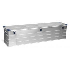 Stapelbare aluminium transportkist 458l MW-Tools KAL455
