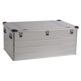 stapelbare aluminium transportkist 425L MW-Tools KAL415