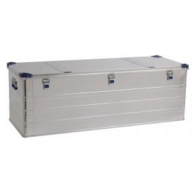 Stapelbare aluminium transportkist 400l  MW-Tools KAL400