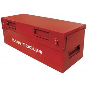 Metalen opbergkist 242 l MW-Tools MWB265