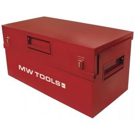 Metalen opbergkist 178 l MW-Tools MWB195