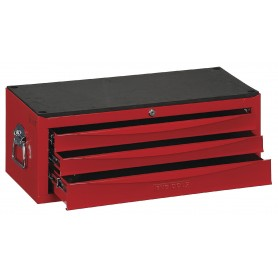 Gereedschapskoffer 3 laden  Teng Tools TC803SV