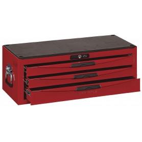 Gereedschapskoffer 3 laden Teng Tools TC803N