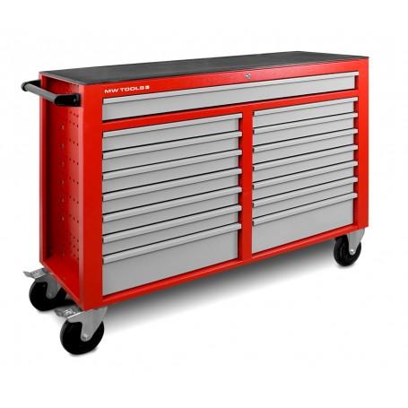 Gereedschapswagen breed 15 laden MW-Tools GW115