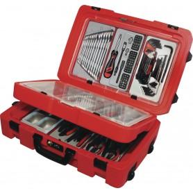 Gereedschapskoffer 200 dlg Teng Tools SC09