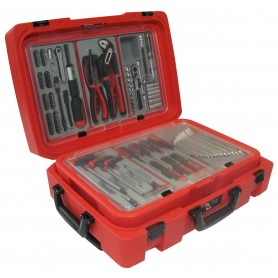Gereedschapskoffer Teng Tools SC06
