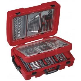 Gereedschapskoffer Teng Tools SC01